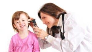 Otorrino Pediatra