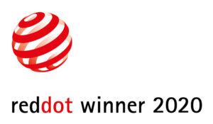 Reddot Winer 2020