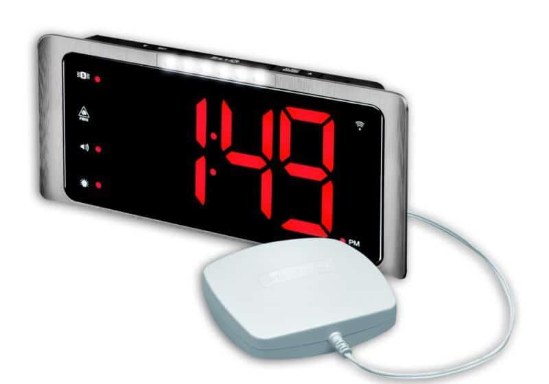 Reloj Despertador 2